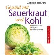 Gesund mit Sauerkraut und Kohl