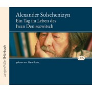Ein Tag im Leben des Iwan Denissowitsch (CD)