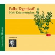 Mehr Kräutermärchen (CD)