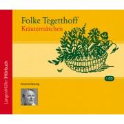 Kräutermärchen (CD)