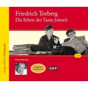 Die Erben der Tante Jolesch (CD)