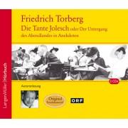 Die Tante Jolesch (CD)