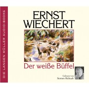 Der weiße Büffel (CD)