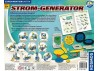 Bild (1): Strom-Generator