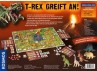 Bild (1): T-Rex greift an