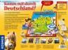 Bild (1): Komm mit durch Deutschland!